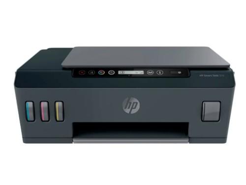 Impresora Multifunción Smart Tank 515 Color Wi-fi HP