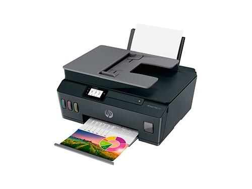 Impresora Multifunción Smart Tank 530 Wifi Garantía HP