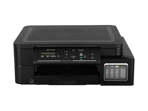 Impresora Multifunción T510 Sistema Continuo Wifi Brother