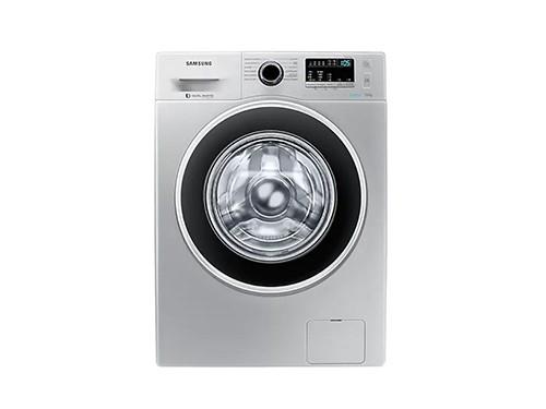 Lavarropas 7kg Ww70j4463gs Inverter 1400rpm Eco Samsung