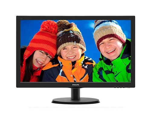 Monitor 22 Led Con Smart Control Lite 223v5lhsb2 Philips