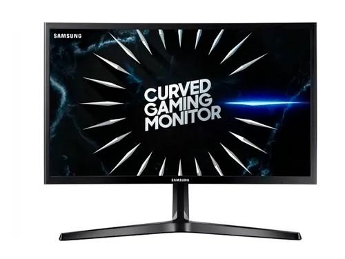 Monitor Curvo Pc Gamer 24 Rg50 Full Hd 144hz 1ms Samsung