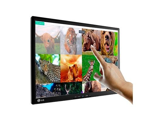 Monitor Led Táctil 19 Pulgadas 19mb15t Ips Hd 1280x1024 Touch LG