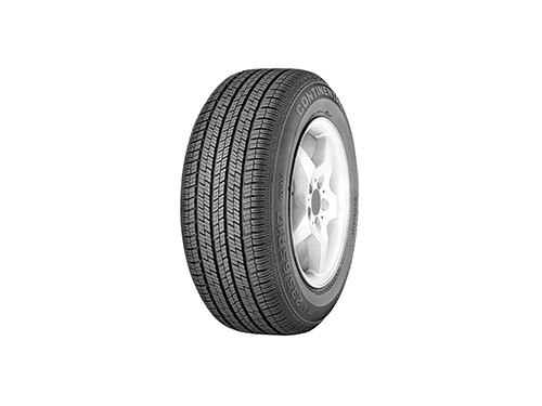 Neumático 4X4 Contact - 235/60R17 102V Continental
