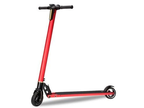 Monopatin Eléctrico Scooter S1 4400mah 250w Litio Overtech