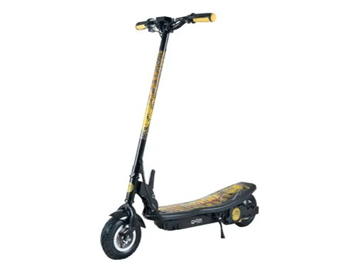 Monopatin Eléctrico Scooter S3 24v 20kmh 100k Overtech