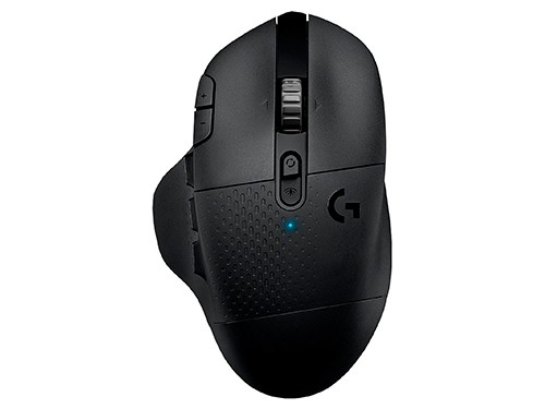 Mouse G604 Lightspeed Inalambrico Gaming Logitech