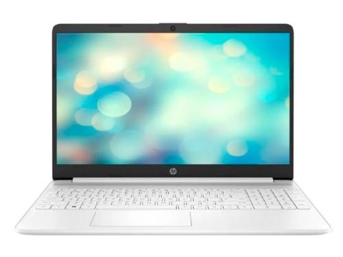 Notebook I7 1065g7 8gb 512gb Ssd 15.6 Teclado Español Hp