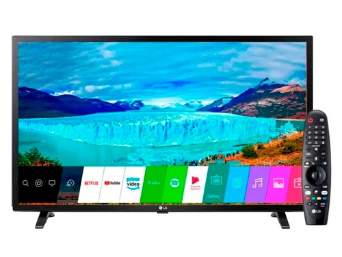Smart Tv Led 43 43lm6350psb Full Hd Hdmi Usb LG