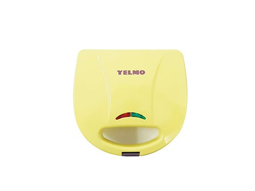 Waflera Electrica Wm-1901 Yelmo