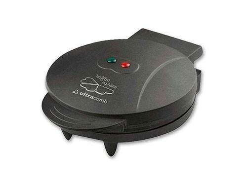 Waflera Wm-2900 850w Wafles En 3 Minutos Ultracomb