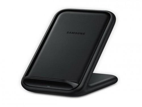 Cargador Inalambrico Samsung Fast Charge + Cargador 25W Original