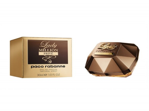 PERFUME IMPORTADO LADY MILLION PRIVE EDP 30 ML