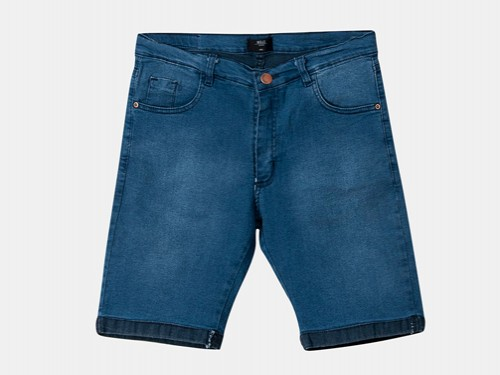 Bermuda Mike De Jean Malmo Denim