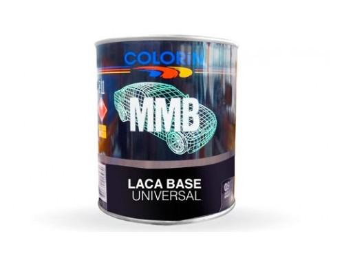 LACA BASE UNIVERSAL COLORIN MMB 3,6 LITROS