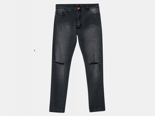 Jean Trush Roturas Malmo Denim