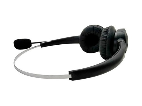 Auriculares Con Micrófono Headset Usb Ideal Pc Jetion Zoom