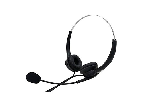 Auriculares Headset Con Micrófono Usb Ideal Zoom Pc Jetion