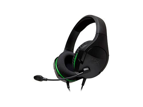 Auriculares Headset Gamer Hyperx Cloudx Stinger Core Xbox