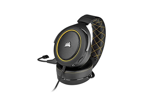 Auricular Gamer Corsair Hs60 Pro Surround 7.1 Pc Ps4 Xbox