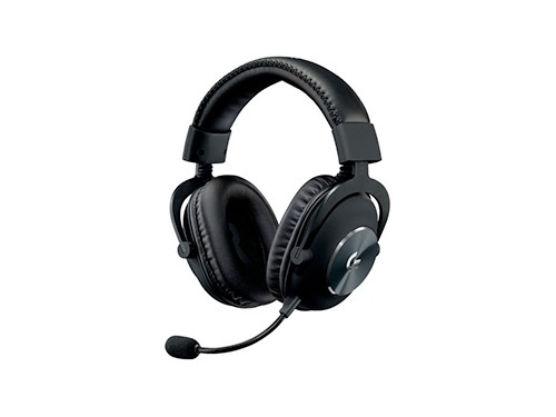 Auriculares Gamer Logitech G Pro X Headset Pc 7.1 Ps4 Xbox
