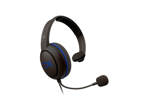 Auriculares Gamer Ps4 Hyperx Cloud Chat
