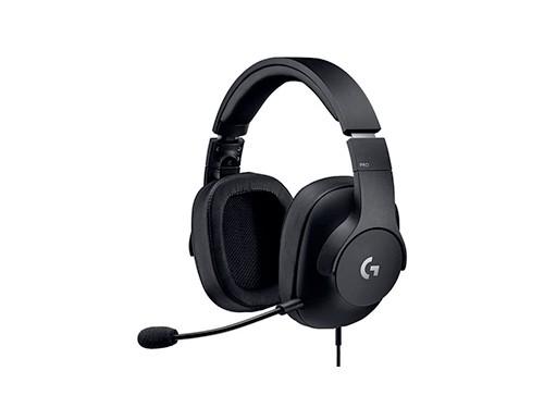 Auriculares Headset Gamer Para Pc Logitech