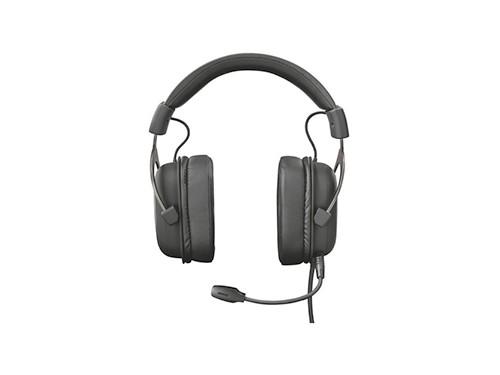 Auricular Gamer Headset Trust Zamak Ps5 Xbox Switch Pc Movil