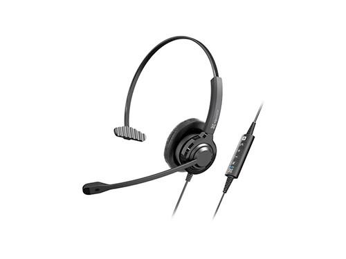 Auriculares Headset Usb Voxpro Microfono Zoom C De Volumen