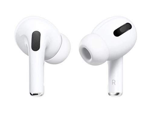 Auriculares Inalámbricos Apple AirPods Pro Blanco Wireless