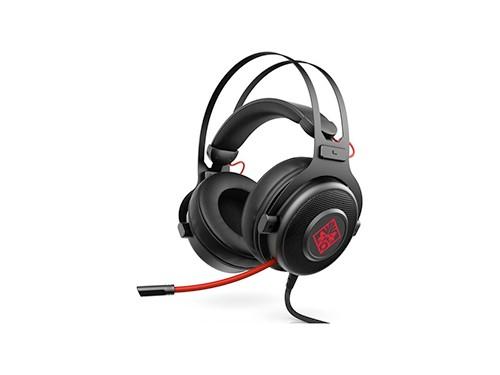 Auriculares Gamer Omen 800 Hp Headset Vincha Con Microfono