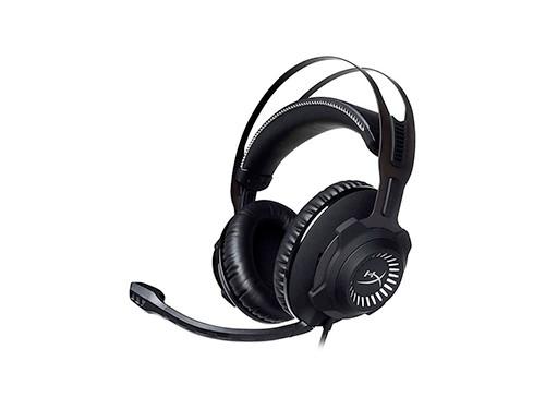 Auricular Gamer Hyperx Cloud Revolver S Dolby 7.1 Gaming Bla