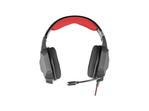Auricular Gamer Microfono Flexible Trust Carus Ps4 Xbox Pc