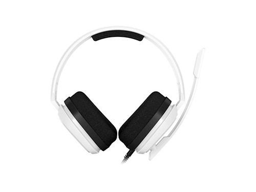 Auriculares Gamer Astro A10 Blanco Logitech Ps4 Xbox Pc