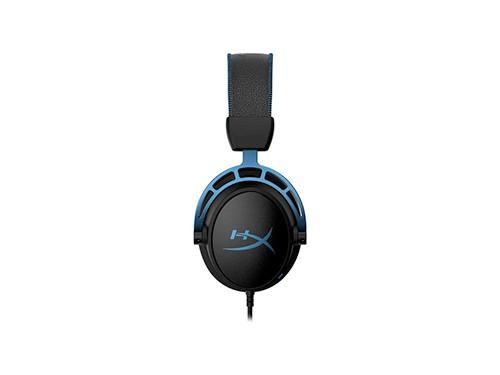 Auricular Gamer Hyperx Cloud S Alpha Pc Micrófono