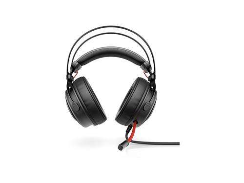 Auriculares Gamer Omen Hp 800 Headset Vincha Con Microfono