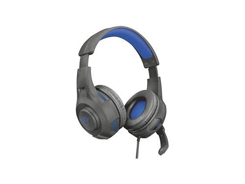 Auricular Gamer Con Microfono Trust Ravu Headset Para Ps4