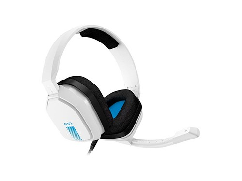 Auriculares Gamer Outlet Astro A10 Blanco Logitech Xbox Pc