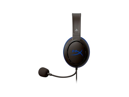 Auriculares Outlet Gamer Ps4 Hyperx Cloud Chat