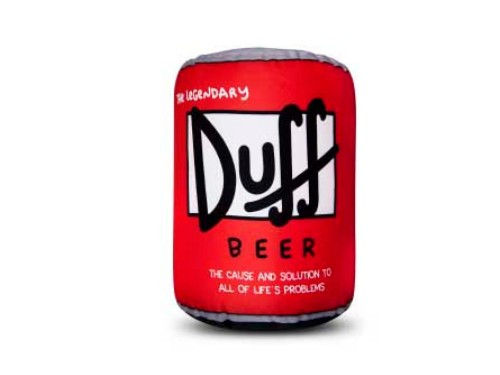 Puff Cerveza Duff