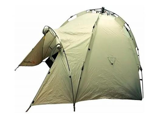 Carpa Camping Autoarmable 4 Personas 250x290 Outdoorz Autom.