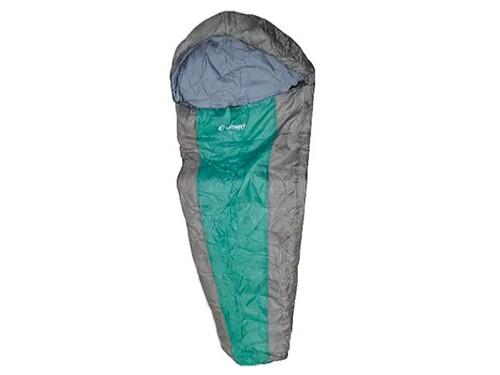 Bolsa De Dormir Mummy Outdoors Camping Tela Fibra Hueca