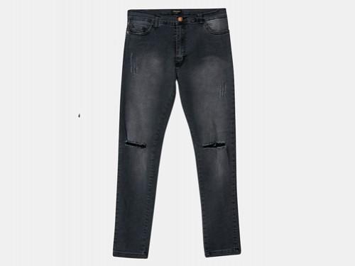 Combo Jean y Camisa Manga Corta Malmo Denim