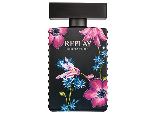 Replay - Replay Signature For Her EDP 100 ml