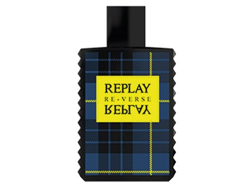 Replay - Replay Signature Reverse For Man EDT 100 ml