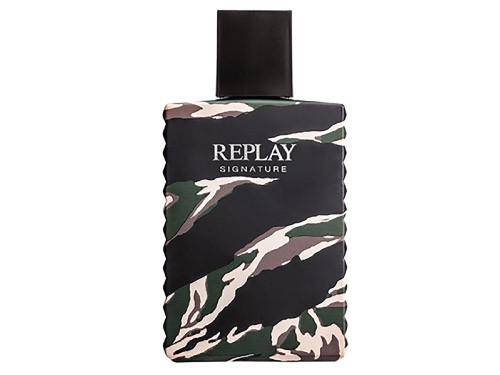 Replay - Replay Signature For Him EDT 100 ml