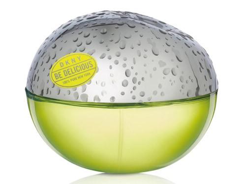 Donna Karan - Be Delicious Squeeze EDT  50 ml Ed. Limitada