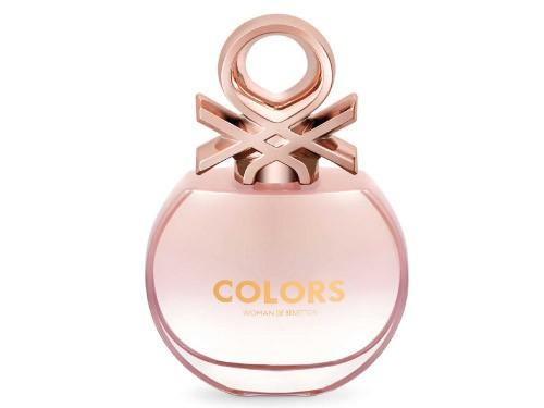 Benetton - Colors Rose Woman EDT  50 ml