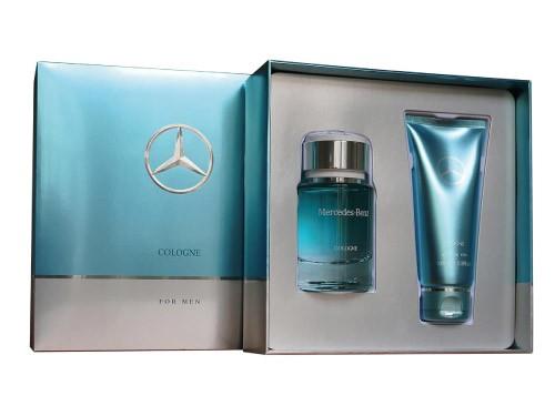 Mercedes-Benz - Mercedes-Benz Cologne For Men   75 ml + Shower Gel