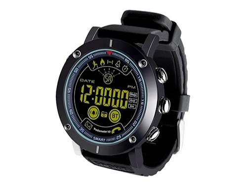 Smartwatch Reloj Inteligente Impermeable Celular Android